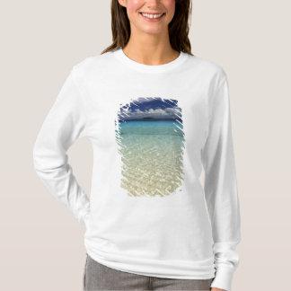T-shirt Paysage d'île, île de Vava'u, Tonga