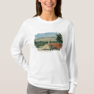 T-shirt Paysage en Provence
