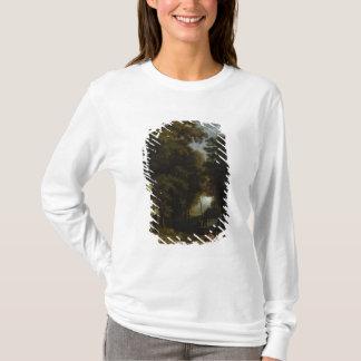 T-shirt Paysage idyllique
