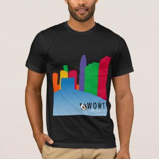 T-shirt Paysage urbain