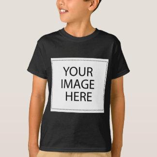 T-shirt Paysage urbain de Dallas