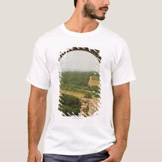 T-shirt Paysage vu par une arcade, Porta