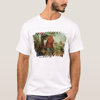 T-shirt Paysan et Birdnester, 1568