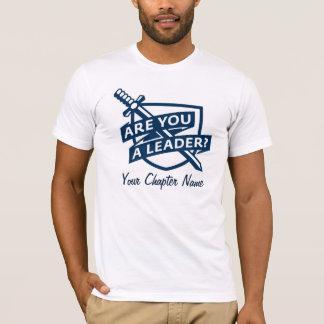 T-shirt PDT - Contour du Chef