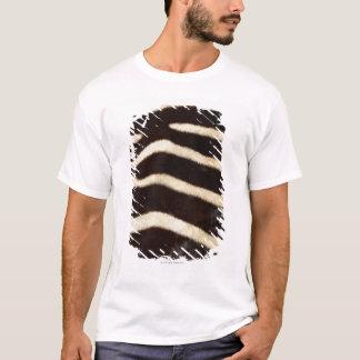 T-shirt Peau de zèbre