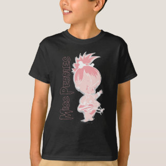 T-shirt PEBBLES™ dans le rose