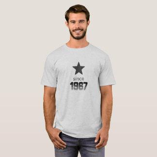 T-shirt Péché 1967