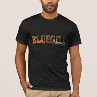 T-shirt Pêche de poisson de soleil
