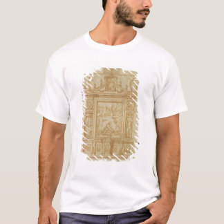 T-shirt Pêche de St Peter, étude pour l'autel