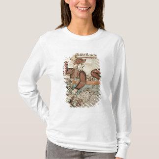 T-shirt Pêche de Thor pour le serpent de Midgard
