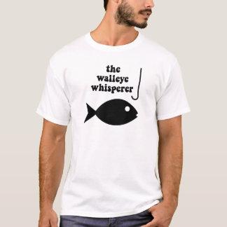T-shirt pêche de whisperer de brochets vairons