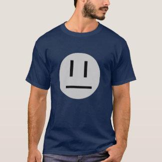 T-shirt Pêchez à la ligne flottante