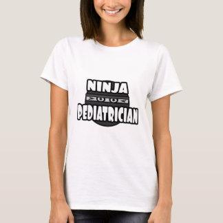 T-shirt Pédiatre de Ninja