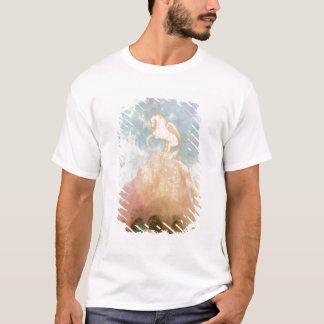 T-shirt Pegasus blanc, c.1908 (huile sur la toile)