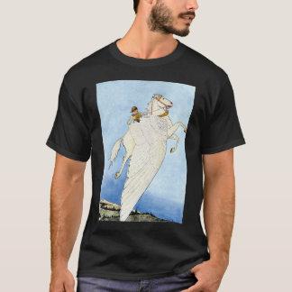 T-shirt Pegasus et chemise de Bellerophon