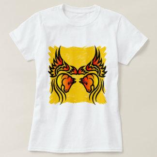 T-shirt Pegasus jumeau
