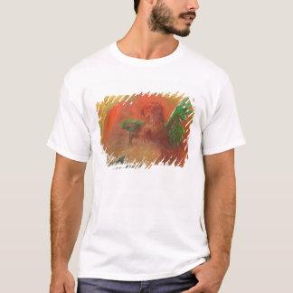 T-shirt Pegasus triomphant