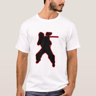 T-shirt Peignez Baller