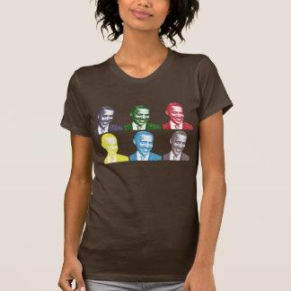 T-shirt Peinture d'Andy d'aile du nez de montage d'espoir