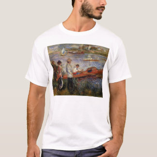 T-shirt Peinture de Renoir