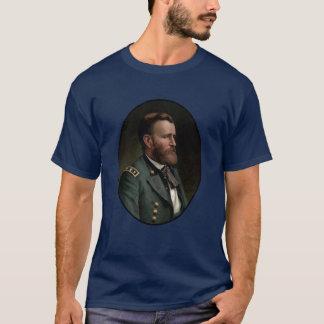 T-shirt Peinture du Général Grant