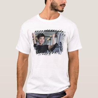 T-shirt Pékin, Chine 3