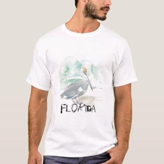 T-shirt PÉLICAN, la Floride