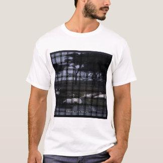 T-shirt pélicans d'amboseli
