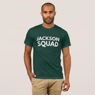 T-shirt Peloton de Jackson