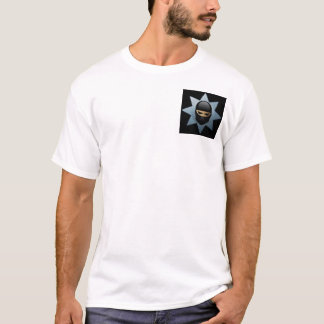T-shirt Peloton de Ninja