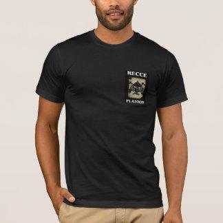 T-shirt Peloton de reconnaissance