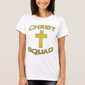 T-shirt Peloton du Christ !