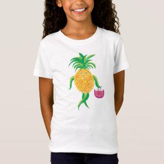 T-Shirt Pénélope l'ananas