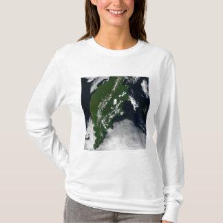 T-shirt Péninsule de Kamchatka du ½ s du ¿ de RussiaïÂ