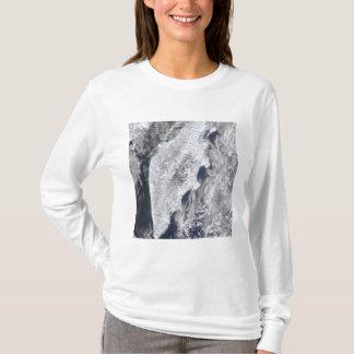 T-shirt Péninsule de Kamchatka, Russie orientale 2
