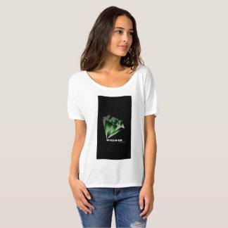 T-shirt Pensée 3F AUCUNE DOULEUR AUCUN GAIN