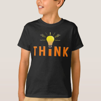 T-shirt Pensez