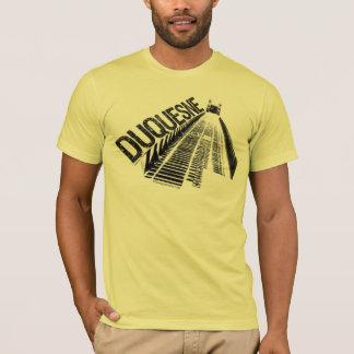 T-shirt Pente de Duquesne