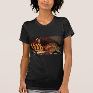 T-shirt Pépite d'or Las Vegas