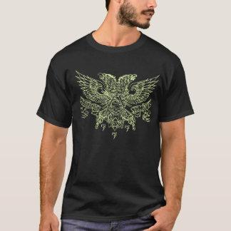 T-shirt Perçage par Elliott