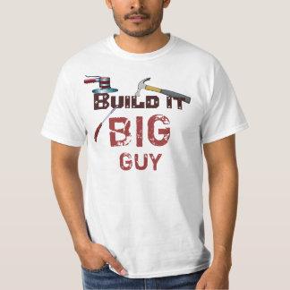 T-shirt Père de Personalizable et chemises assorties de