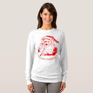 T-shirt père Noël