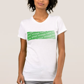 T-shirt Performance de dames/T-shirt de sport
