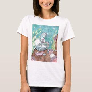 T-shirt Perle