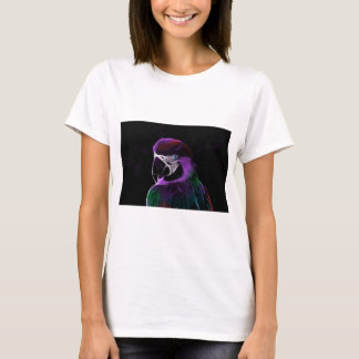 T-shirt perroquet #2
