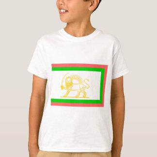 T-shirt Persan Flag (1906)
