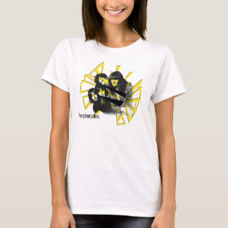 T-shirt persephonesbees-recouvrement