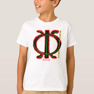 T-shirt Persévérez