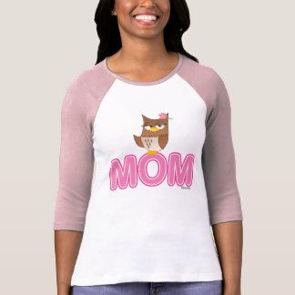 T-shirt Personnage de dessin animé mignon d'Olivia VonHoot