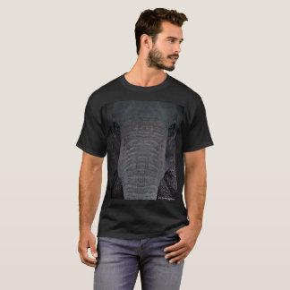 T-shirt personnalisable comportant un éléphant